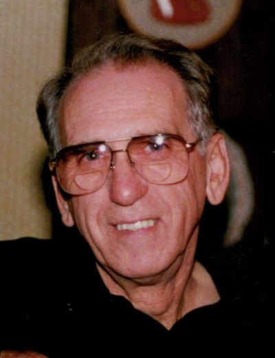"""Photo of Bobby """"Bob"""" Eugene Holcomb  - 1935-2019"""