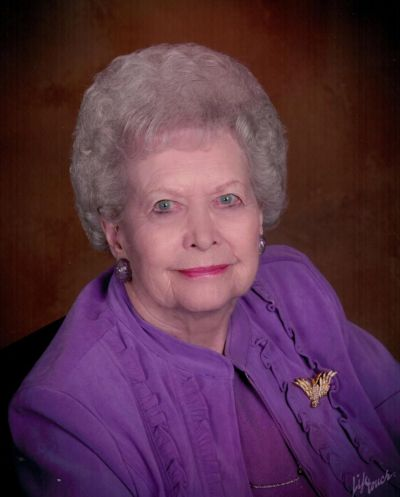 Photo of Virginia Trostel James  - 1919-2018