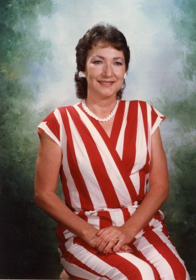 "Photo of Margaret Ima ""Jean"" Brooks Bumgarner  - 1947-2020"