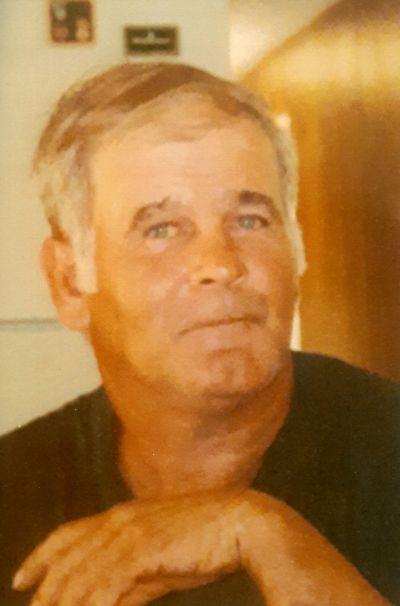 Photo of Winston Delano Jordan  - 1945-2021