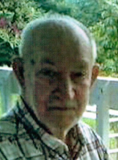 Photo of Reverend Wilburn  Robert Justice  - 1929-2015