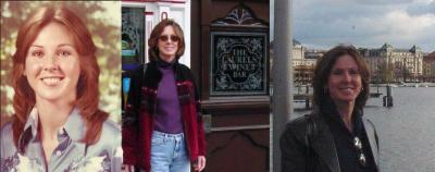 Photo of Laurel Ann Keeley  - 1954-2018