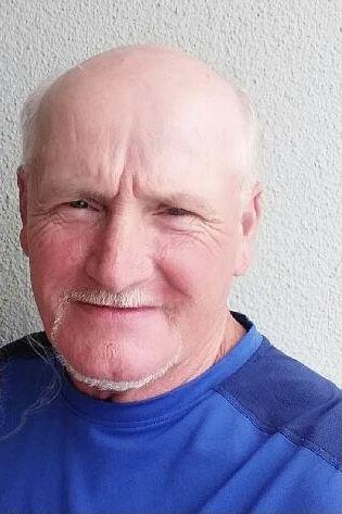"Photo of Robert ""Bobby"" Edward Leake, Jr.  - 1960-2021"