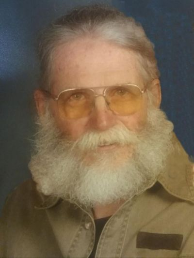 "Photo of William ""Wild Bill"" Martin III - 1946-2018"