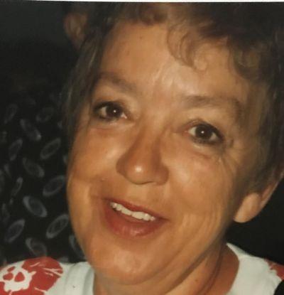 "Photo of Joyce  Virginia ""Gin"" Mathis  - 1940-2019"