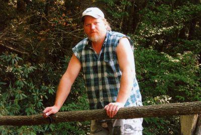 """Photo of Jamie """"Wino"""" Robert Nelson  - 1966-2021"""