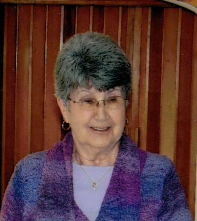 Photo of Betty Kegley Owen  - 1931-2018