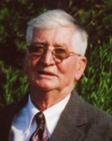 Photo of Bill Owen  - 1931-2020