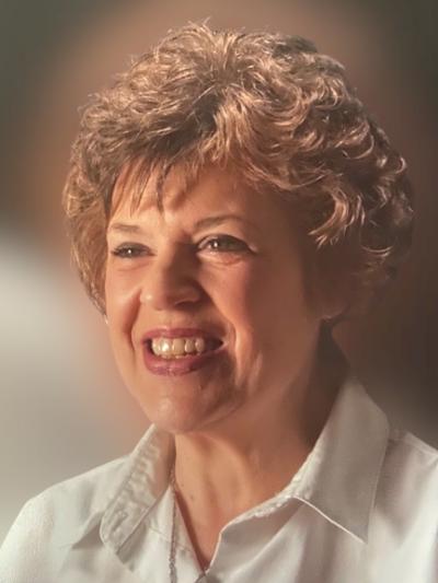 Photo of Judy Edmonds Paige  - 1945-2021