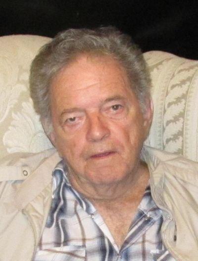 "Photo of Edwin ""Sam"" W. Chambers  - 1940-2020"