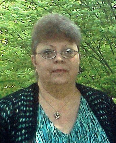 Photo of Tammy Parker  - 1956-2018