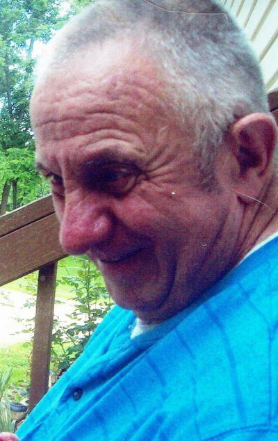 Photo of  Memphis Walter Paxton  - 1948-2015