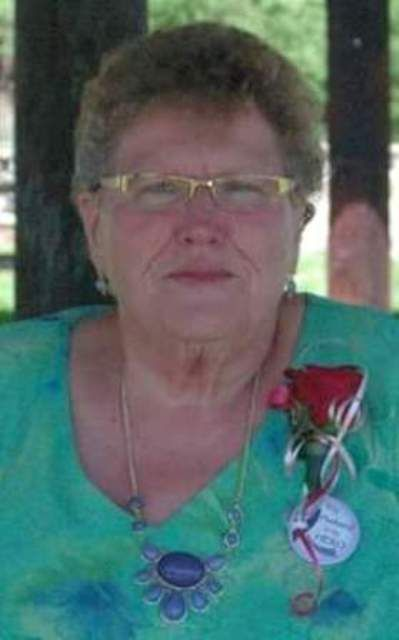 Photo of Janet Trull Plemmons  - 1943-2015