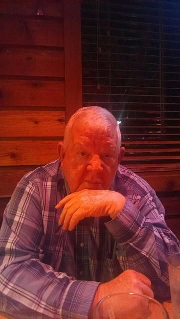 Photo of  RJ  Plemmons  - 1942-2015