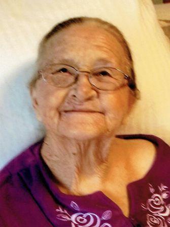 Photo of Betty Shipman Powell  - 1931-2017