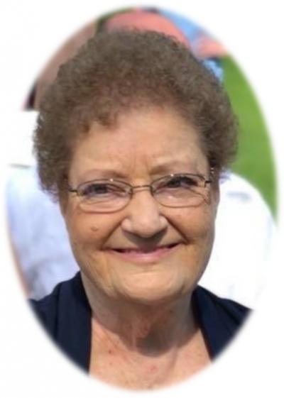 Photo of Shirley Bennett Pressley  - 1937-2019