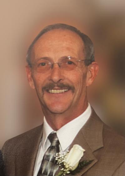 Photo of Charles Ronald Rathbone  - 1955-2021