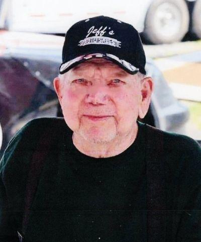 "Photo of Harry ""Bud"" Lewis Ray  - 1933-2020"