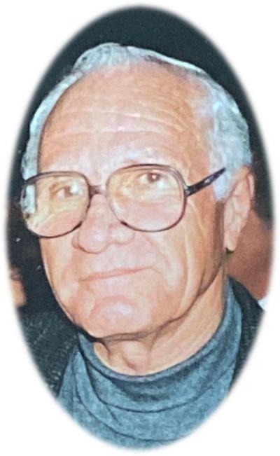 """Photo of Albert """"AJ"""" Jesse Reno Jr. - 1925-2020"""