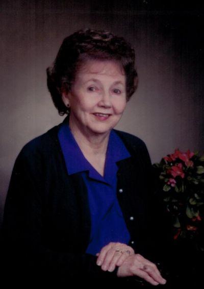 Photo of Mildred Surrett Roberts  - 1923-2020