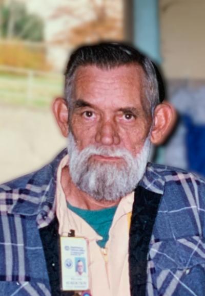 "Photo of William ""Bill"" Marion Robertson  - 1944-2021"