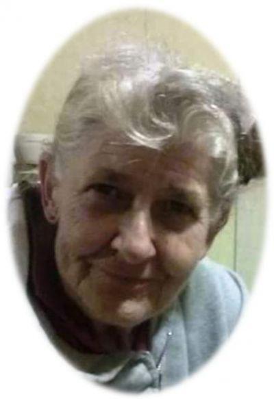 "Photo of Sharion ""Granny"" Moody Robinson  - 1954-2018"