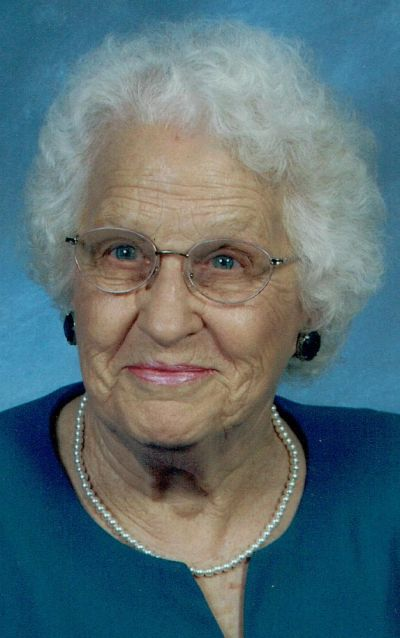 Photo of Dolores Boyd Rogers  - 1922-2018