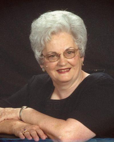 Photo of Linda Gail Sayles  - 1941-2020