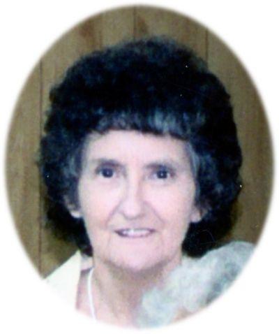 Photo of Shirley Ann Ballew Scott  - 1941-2019