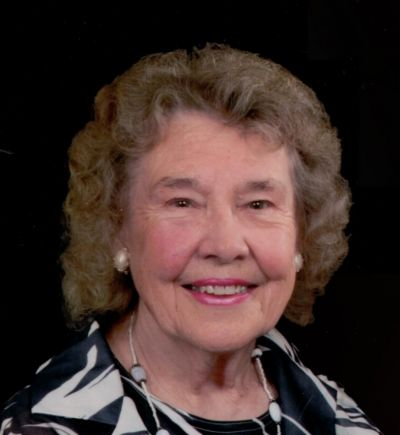 Photo of Nellie Hall Seeley  - 1925-2019