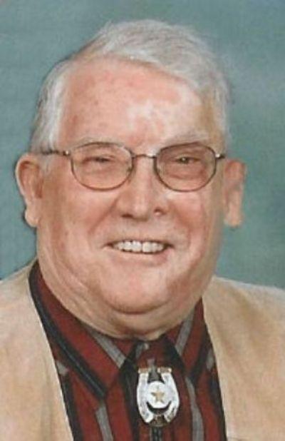Photo of Kenneth Earl Shelton  - 1933-2017