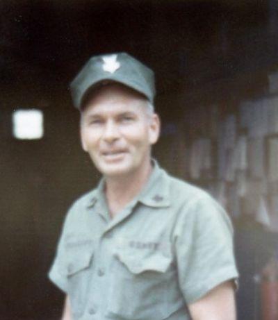 Photo of Everett Donald Shepherd  - 1932-2019