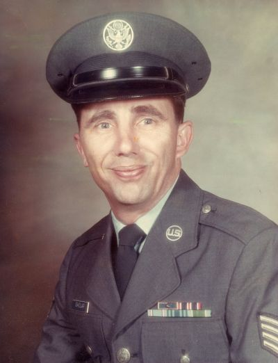 Photo of Clarence Currie Sholar Jr. - 1936-2019