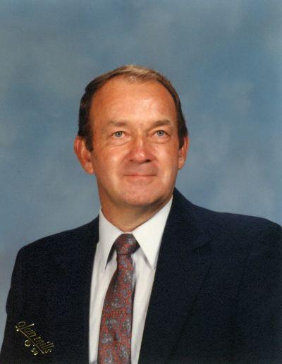"Photo of Howard ""Bozo"" W. Shook  - 1940-2020"
