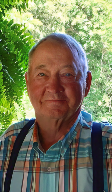 Photo of Harold Fayne Shook  - 1940-2021