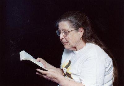 "Photo of Eunive ""Bea"" Hannah Singleton  - 1930-2019"