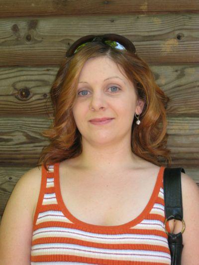Photo of Amanda Rose Singleton Smith  - 1984-2021