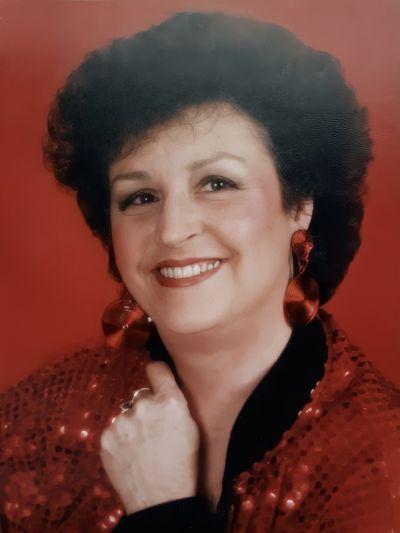 Photo of Evelyn Mann Smith  - 1937-2021