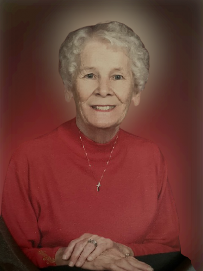 Photo of June Smith Sorrells  - 1938-2021