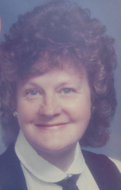 Photo of Juanita Messer Stamey  - 1939-2020