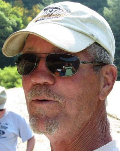 Photo of Fred Alan Stamey  - 1953-2018