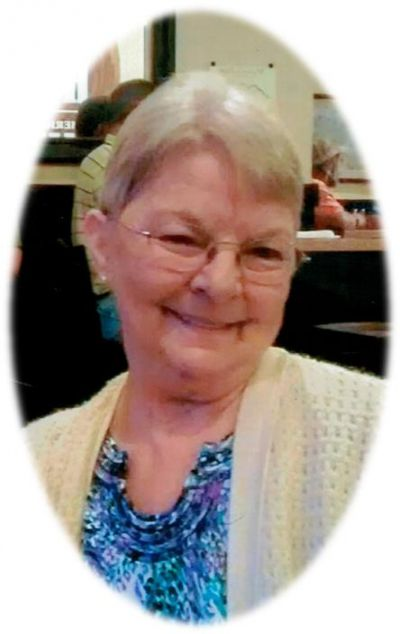 Photo of Marjorie Boone Stroupe  - 1948-2019
