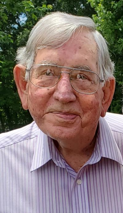 Photo of Dewey Leon Teague  - 1931-2021