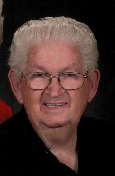 Photo of James Shirley Treadway  - 1931-2018