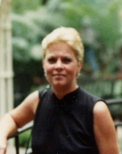 Photo of Nancy Landers Trull  - 1959-2019