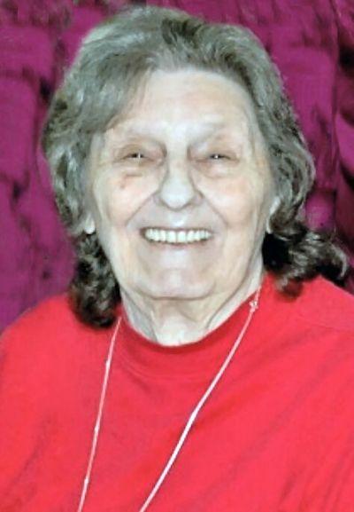 Photo of  Reva Ellen Trull  - 1925-2015