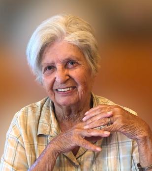 Photo of Ann Waldrop Trull  - 1932-2021