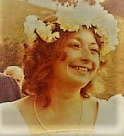 """Photo of Evelyn """"Zeke"""" Zekas Webb  - 1948-2020"""