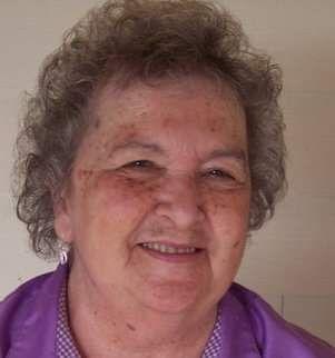 Photo of Mildred Coggins Whetstine  - 1942-2019