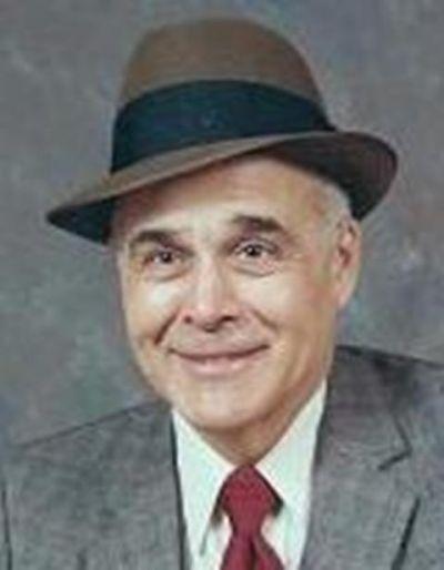 Photo of  Robert Ray Williams  - 1923-2015